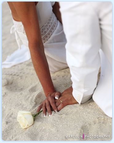 south beach destination weddings