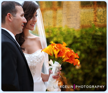 weddings at a garden in miami